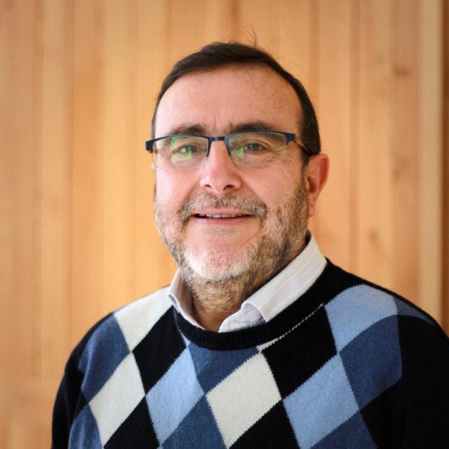 Faustino Hermoso Ruiz